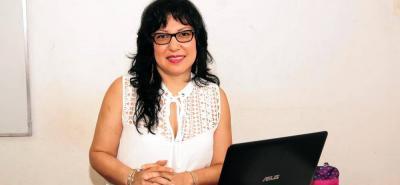 Sandra Patricia Basto Torrado