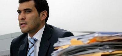 Exdirector del CTI duda que se borrara información intencionalmente en caso Uribe Vélez