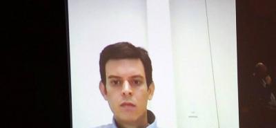 Corte avala preacuerdo y Alejandro Lyons pagará cinco años y 3 meses de prisión