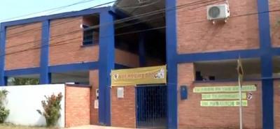 Como la Ciudadela Educativa, aún las instituciones educativas del municipio no cuentan con el servicio de vigilancia.