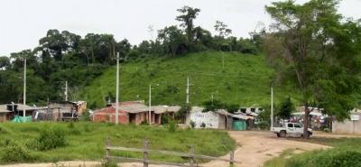 El hecho de sangre ocurrió en el corregimiento Canelos, de Santa Rosa, sur de Bolívar.