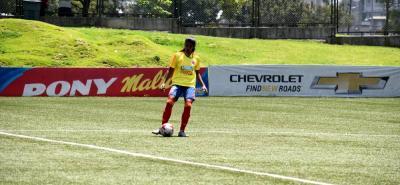 La defensora santandereana Daniela Alexandra Arias Rojas se consolida en la zaga tricolor gracias a la efectividad y seguridad de su juego. La jugadora manifestó que está selección Colombia quiere ganar la Copa América.