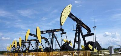 Producción récord de Petróleo en Santander y el Magdalena medio