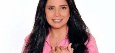 Fiscalía solicita investigar a senadora electa Aida Merlano por compra de votos