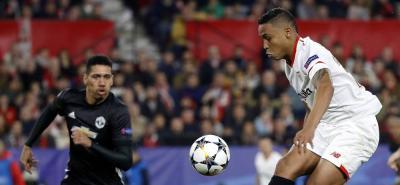 Más futbolistas jugadores colombianos militan en el exterior