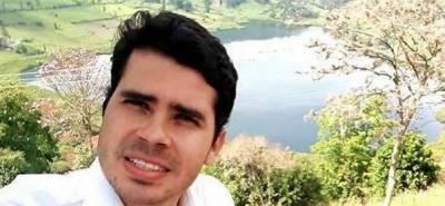 Curul de Fabián Díaz no tendría ningún vicio