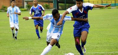 Real Santander venció 1-0 a Costa Azul en el comienzo del Torneo Nacional Sub-20.