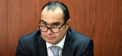 Exmagistrado Pretelt se defendió tras pedido de condena de la Procuraduría