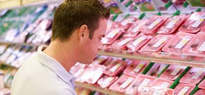 Si el consumo de carne disminuye supondría un impacto positivo en el medio ambiente.