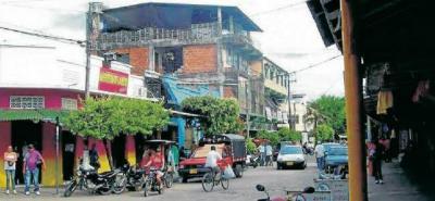 Comerciantes de Puerto Boyacá se mostraron preocupados por la situación de inseguridad de las últimas semanas.