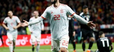 Con una actuación magistral de Isco Alarcón, la selección española goleó en el Wanda Metropolitano a Argentina, la subcampeona del mundo, y demostró que es una de las firmes aspirantes a pelear por el título en el Mundial de Rusia 2018.