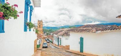 La campaña '87 razones para conocer a Santander' destaca las potencialidades turísticas de cada municipio, como Barichara, seleccionado por la revista Forbes como uno de los destinos recomendados para visitar en 2018.