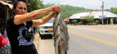 Familias de pescadores y vendedores aseguran que pasarán por lo menos 10 años para poder recuperarse de esta emergencia y reactivar la actividad económica.