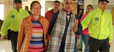Con la decisión del juez, Echeverri Serrano podrá reintegrarse a su cargo como Alcalde de Barrancabermeja en las próximas horas.