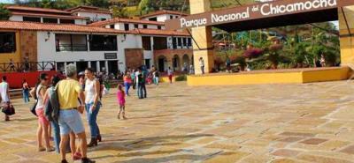Hoy miércoles 4 de abril, a las 4:00 de la tarde, tendrá lugar la Asamblea General ordinaria de la Corporación Parque Nacional del Chicamocha, Corpanachi.