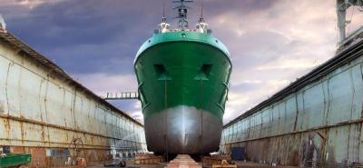 Según cálculos del sector, la industria astillera podrá ahorrar cerca de 400 mil millones de pesos anuales en aranceles de las subpartidas que cobija el decreto.