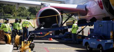 Tanto para Cotelco como para la industria aérea, incrementar los impuestos aeroportuarios sobre los pasajes afectaría el flujo de pasajeros y turistas.