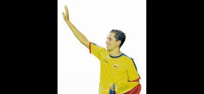 El joven tenista santandereano Daniel Elahi Galán Riveros, actual número uno de Colombia, se perfila como el jugador del futuro del tenis colombiano en el ámbito internacional.