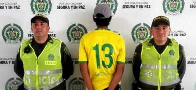 El joven se encontraba en cercanías al Estadio Alfonso López.