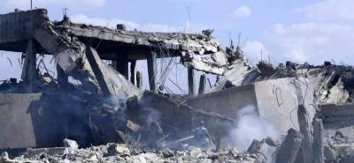 """""""Esta operación fue cuidadosamente orquestada, para evitar bajas civiles""""."""