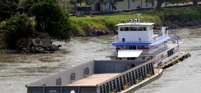El Ministerio de Hacienda dio vía libre a la APP para recuperar la navegabilidad del río Magdalena.