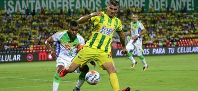 Después de la dolorosa derrota del pasado sábado ante el Atlético Huila, Atlético Bucaramanga tratará de recomponer el camino en la Liga Águila I en casa del Boyacá Chicó, en juego que se disputará esta noche a partir de las 8:00 p.m.
