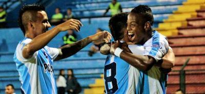 Real Santander visitará hoy a las 3:00 de la tarde a Llaneros en Villavicencio durante la décima fecha del Torneo de Ascenso. El equipo 'albo' viene de golear 4-1 a Fortaleza.