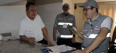 Este miércoles inició la segunda fase del Censo 2018 en Bucaramanga y Colombia