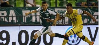 Alianza Petrolera perdió con el Cali y quedó eliminado de la Liga Águila