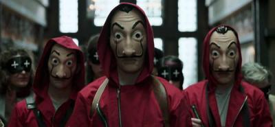 La popular serie española se ha convertido en un fenómeno de masas.