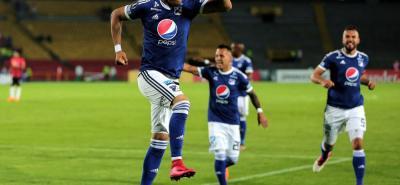 Luego de tres fechas de la fase de grupos de la Copa Libertadores 2018, los equipos colombianos conservan las opciones de clasificar a los octavos de final.