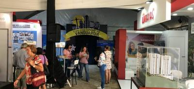 ¡Abre sus puertas la Gran Feria Inmobiliaria de Vanguardia Liberal!