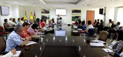 La Secretaría de Hacienda Municipal reportó que en el primer trimestre del año se registró un aumento en el recaudo del impuesto predial en la ciudad.