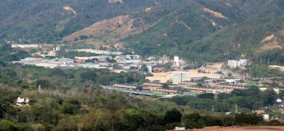 El sector de Chimitá es una de las fuentes de los malos olores que afectan a los gironeses y al sur de Bucaramanga.