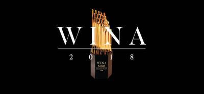 La premiación de los Wina se realizará en el Centro de Convenciones de Los Ángeles, entre el 31 de mayo y el 1 de junio próximos. Las dos versiones anteriores de este evento tuvieron lugar en Barcelona (España) y en Santiago (Chile).
