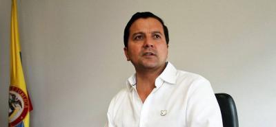 Renunció David Luna, ministro de las Tecnologías y Comunicaciones