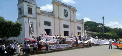 Epl pausa su ofensiva en el Catatumbo