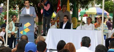 En una noticia que esperaban con ansias los florideños desde hace siete años, el alcalde Héctor Mantilla Rueda dio ayer por cerrado el capítulo de las fotomultas en este municipio.