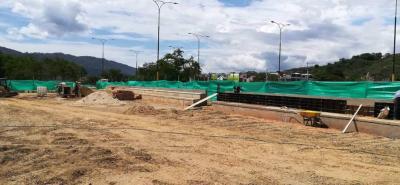 La Plazoleta quedará ubicada en la diagonal 16 con carrera 17, sector Ciudadela Villamil, frente al Centro de Integración Ciudadana y cerca al Coliseo y el Malecón.