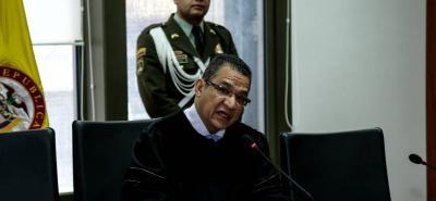 Aprobaron acusación contra magistrado Gustavo Malo