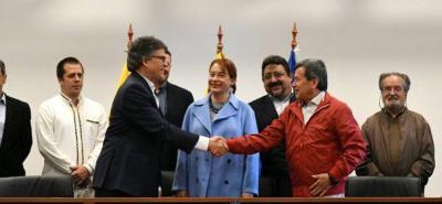 Cuba sería la nueva sede los diálogos de paz con el Eln
