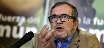 Los politólogos han afirmado que en el caso de que Santrich sea extraditado, se le debe aplicar la silla vacía al partido Farc en la Cámara de Representantes.