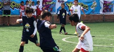 La Copa Yogurcito Freskaleche de futbolito sigue cumpliendo las rondas eliminatorias en Bucaramanga, Piedecuesta, Floridablanca, Girón y Lebrija, y a la fecha se conoce el nombre de 18 de los 38 equipos que jugarán la fase final en el mes de julio.