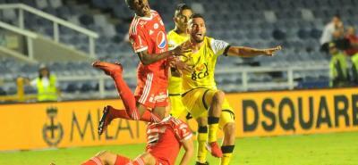 Alianza Petrolera, que se quedó sin opciones de avanzar en la Liga Águila, se estrena hoy como local en la Copa Águila.