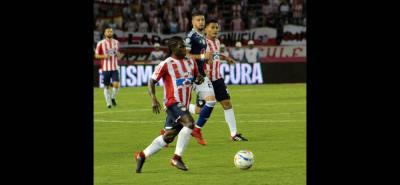 Junior recibirá hoy a las 5:15 p.m. al Boca Juniors en Barranquilla en duelo de la Copa Libertadores.
