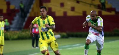 Bucaramanga cayó con Huila en la Copa