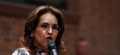 Viviane Morales entró al 'equipo' de Iván Duque