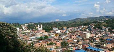 A los cerca de 25 mil habitantes de la zona urbana de Lebrija se les garantizará el suministro de agua potable desde una red del Acueducto Metropolitano de Bucaramanga.