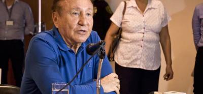 Para Rodolfo Hernández, los bumagueses han comenzado a virar los códigos de comportamiento a la hora de votar.