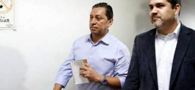 El 31 de mayo próximo inicia la audiencia preparatoria del juicio oral que adelanta la Fiscalía en contra del exalcalde Luis Francisco Bohórquez, por el escándalo de 'Manantial de Amor'.